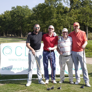 CLEAR annual golf day at the drift – 6th September 2018
