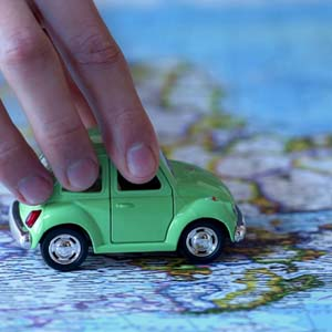 Driving to other European countries post-Brexit? You will need a 'green card' to use your UK insurance in the event of a no-deal