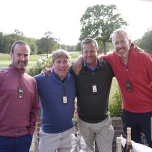 CLEAR annual golf day at the drift – 5th September 2019