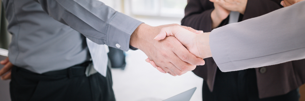 CLEAR's four steps to a successful acquisition