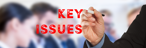 Key issues in a hard market for Financial Lines