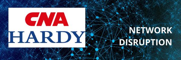 CNA Hardy -  Cyber Attack