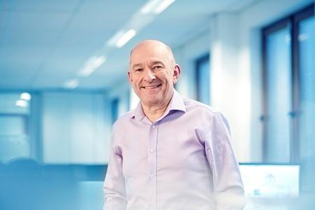 Eamonn O'Mahony of Luker Rowe accepted into Zurich Leadership Academy