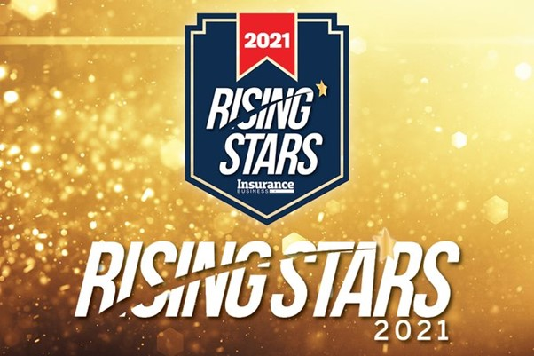 Two CLEAR employees named as Insurance Business UK Rising Stars 2021