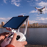 Commercial Drone Use- What are the Risks?
