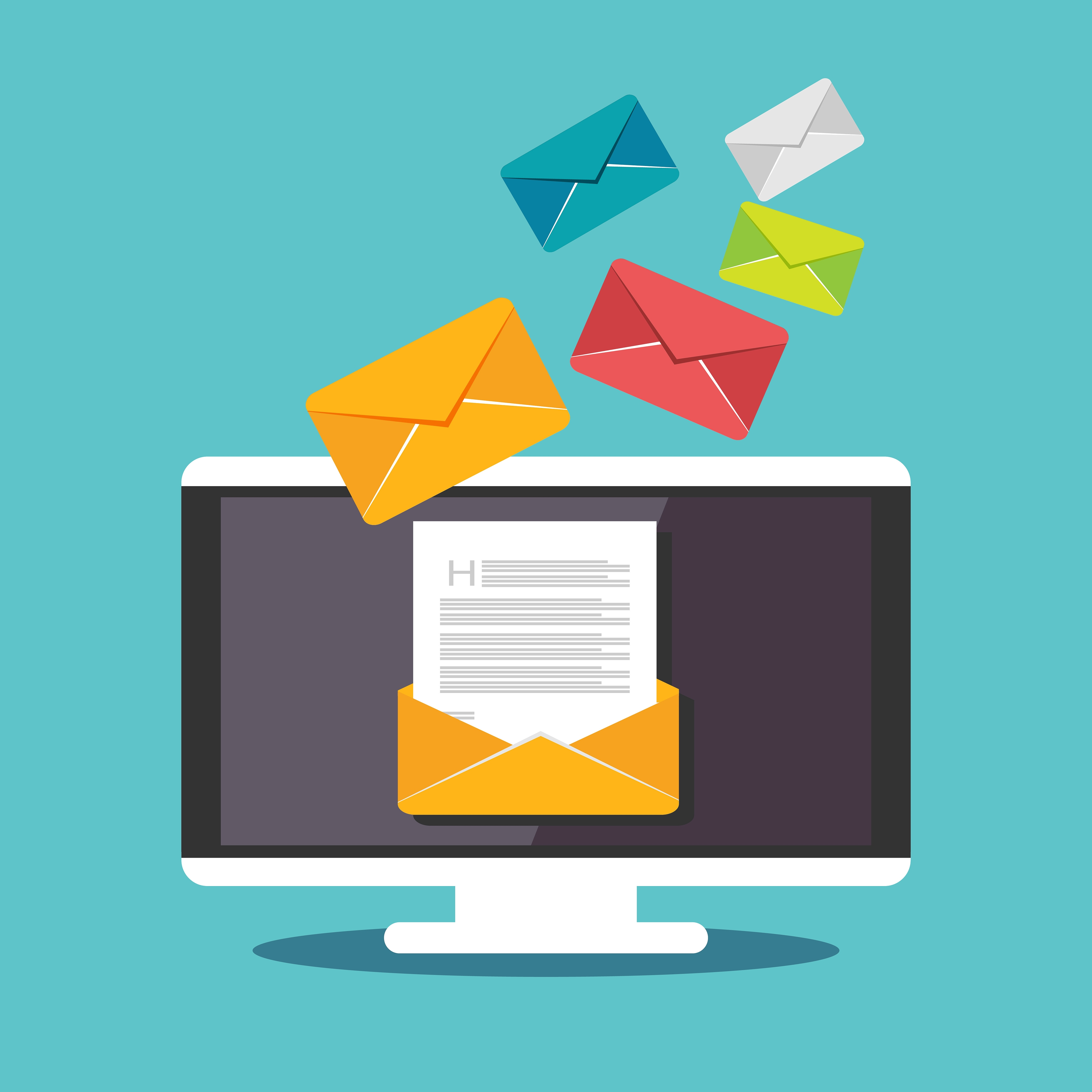 Disruption to our email services 13th-16th January 2017
