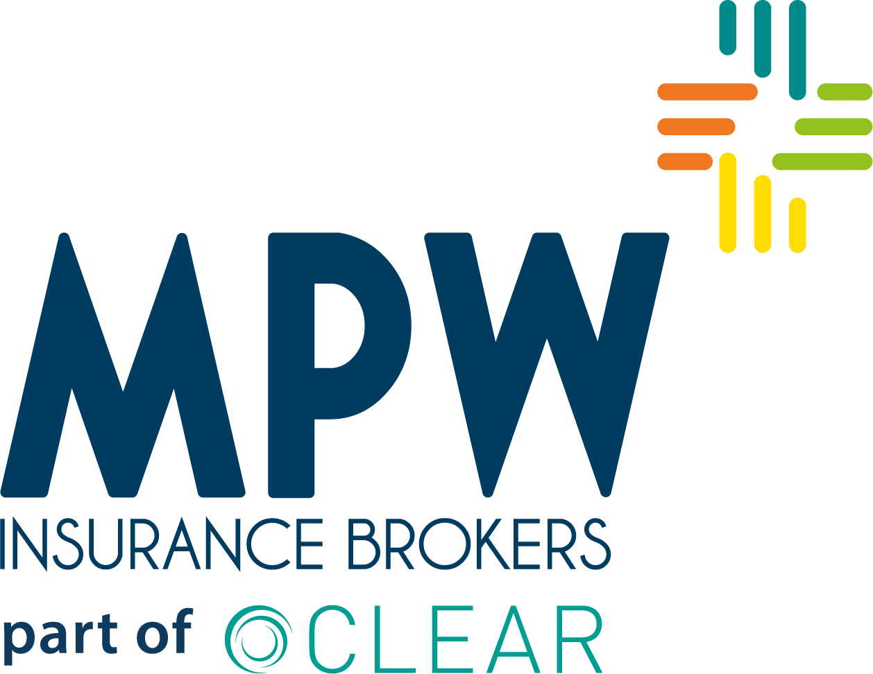 MPW part of CLEAR logo