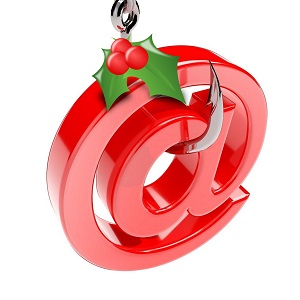 'Tis the season to get scammed – watch out for fraudulent emails and phone calls this Christmas