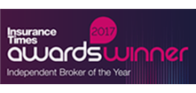 Independent broker of the year